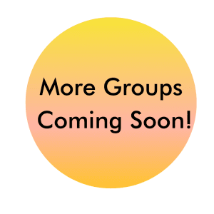 more groups coming soon