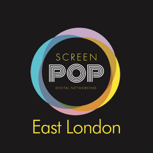 East London ScreenPop