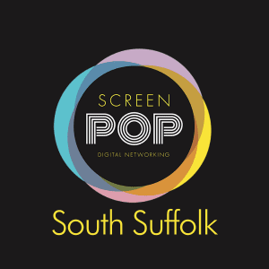 South Suffolk ScreenPop